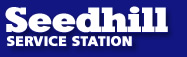 Seedhill Service Station Ltd Logo
