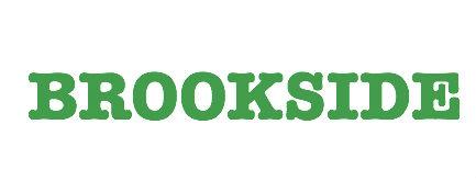Brookside Filling Station Logo