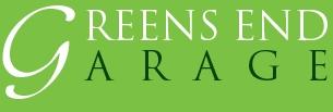 Greensend Garage Logo