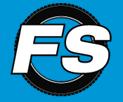 FS Tyre & Service Centre Logo