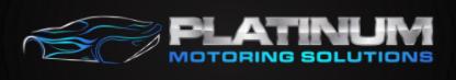 Platinum Motoring Solution Logo