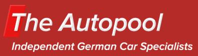 The Auto Pool Ltd Logo