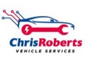 Chris Roberts Vehicle Services Logo