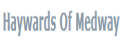 Haywards Of Medway Logo