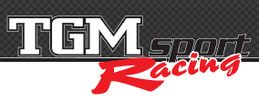 T G M Sport Logo