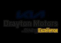 Drayton Motors Louth Kia Logo