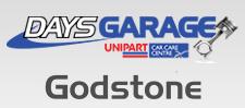 Days Garage (Godstone) Logo