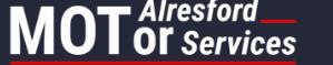 Alresford Motor Services Ltd Logo