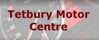 TETBURY MOTOR CENTRE Logo
