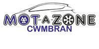 MOT-A-ZONE Logo