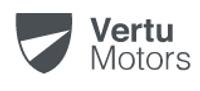 Vertu Land Rover Nelson Logo