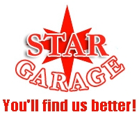Star Garage (Burntwood) Ltd - Burntwood Logo