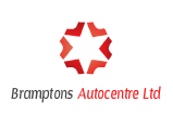 Bramptons Autocentre Ltd Logo