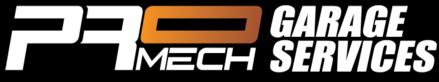 Promech Garage Services Logo