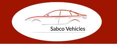 SABCO VEHICLES Logo