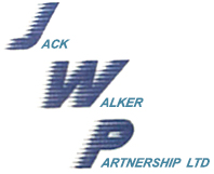 Jack Walker Partnership Ltd Logo