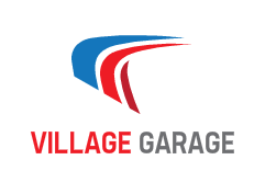 Village Garage Logo
