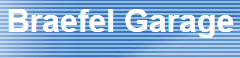 Braefel Garage Logo