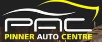 Pinner Auto Centre Logo