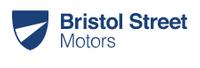 Bristol Street Motors Citroen Worcester Logo