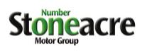 Stoneacre FIAT Grantham Logo