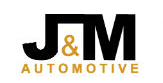 J and M Automotive Ltd - Booking Tool Logo
