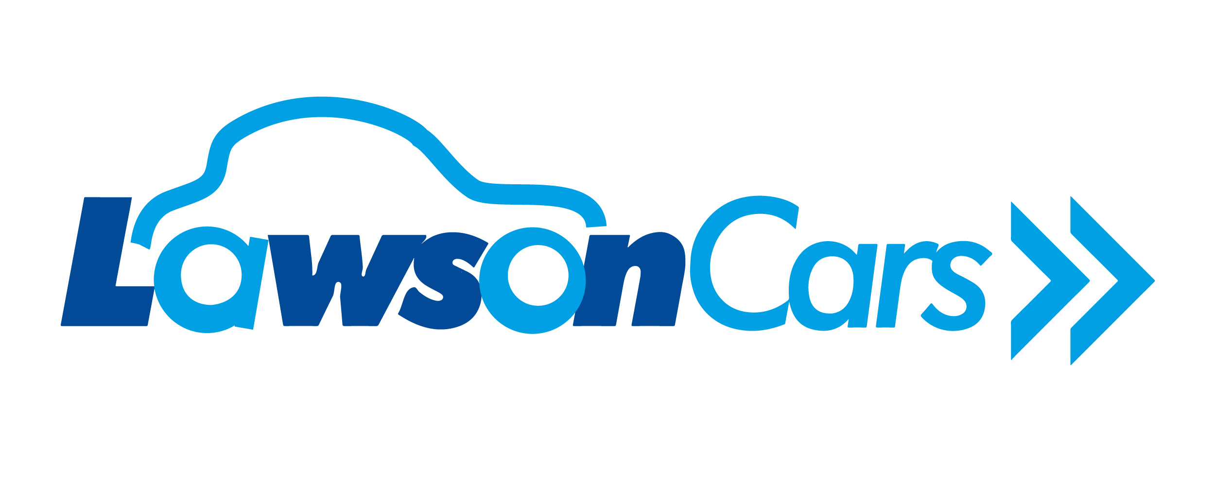 Lawson Cars Ltd Logo