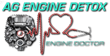 AG Engine Detox Logo