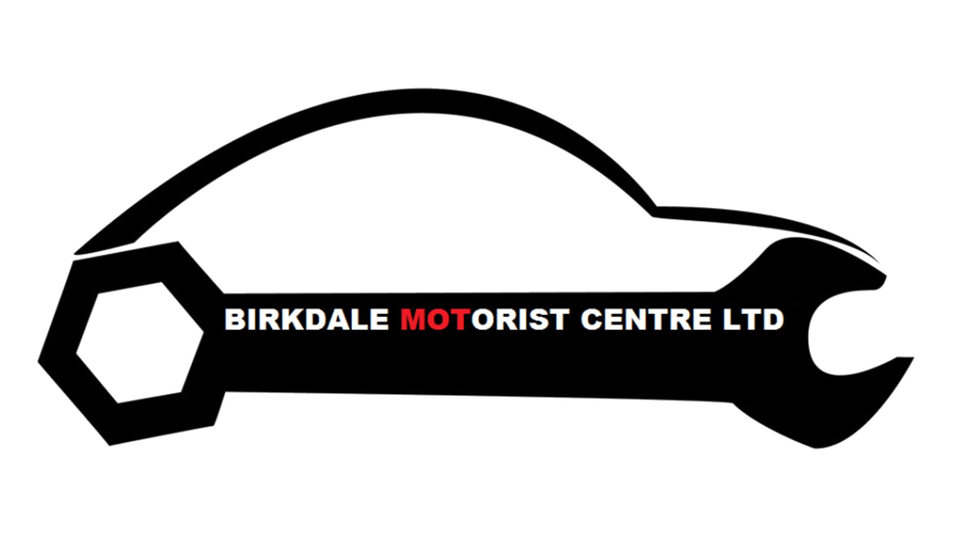Birkdale Motorist Centre Logo