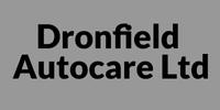 Dronfield Autocare Ltd Logo
