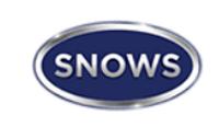 Snows Peugeot Romsey Logo