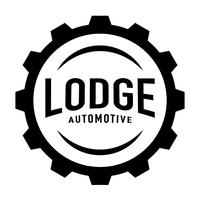 Lodge Automotive Logo