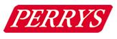 Perrys Mazda Preston-Kia-Vauxhall Logo