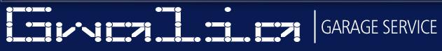 Gwalia Garage Services Logo