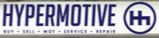 Hypermotive Logo