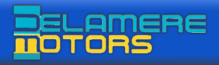 Delamere Motors Ltd Logo