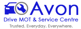 AVON DRIVE MOT & SERVICE CENTRE Logo