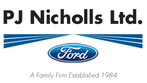 P J Nicholls Logo