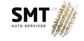 SMT Auto Services Logo