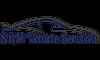SRM Vehicle Services Logo