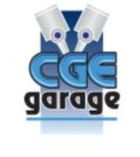 CGE Garage Dyce LTD Logo